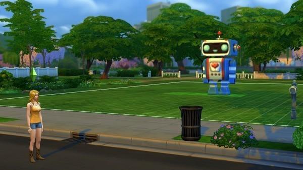 Sims 4 códigos generales