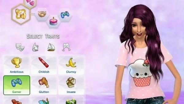 Sims 4 personalidades