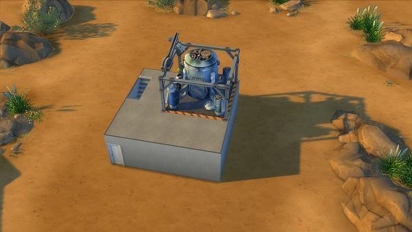 Los Sims 4 - El reto del Apocalipsis