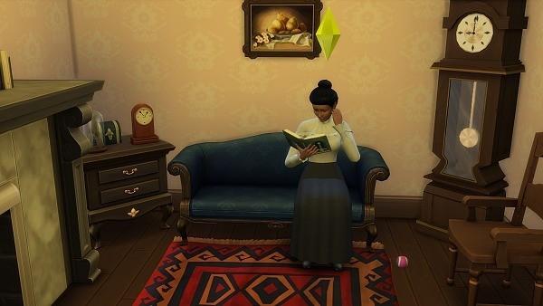 Los Sims 4 - El reto de las Décadas