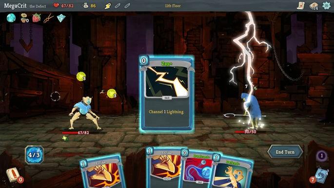 Slay the Spire - Juegos para PC sin Internet