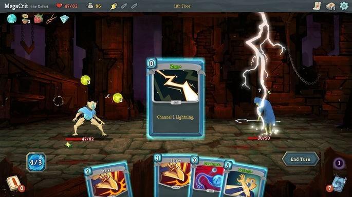 Slay the Spire - Mejores juegos indie