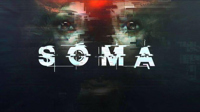 SOMA - Mejores juegos indie