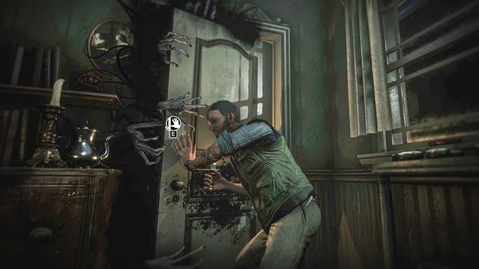 Song of Horror - Mejores juegos de terror PC