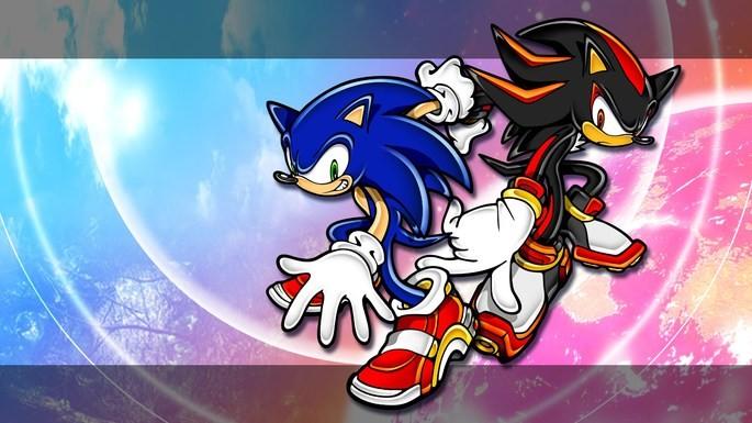 Sonic Adventure 2 - Juegos de Sonic