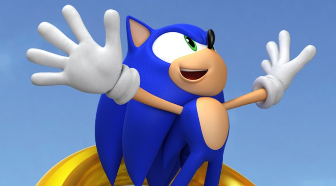 Sonic Jump - Juegos de Sonic