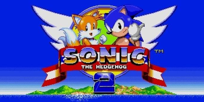 Sonic the Hedgehog 2 - Juegos de Sonic