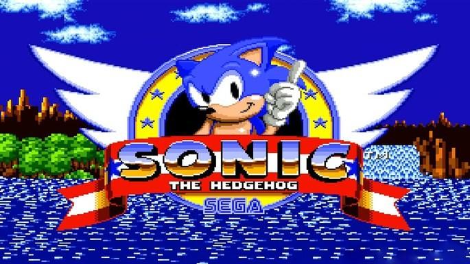 Sonic the Hedgehog - Juegos de Sonic