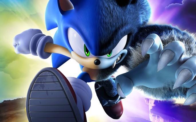 Sonic Unleashed - Juegos de Sonic