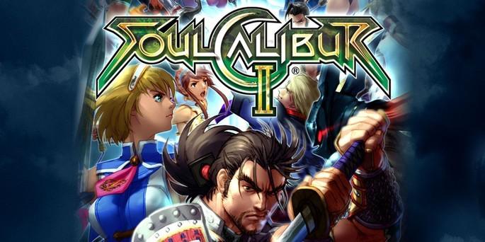 Soul Calibur II