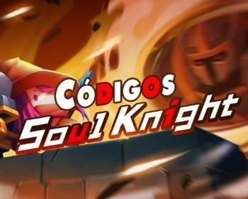 Soul Knight codes: códigos y trucos para obtener Gemas y otros ítems
