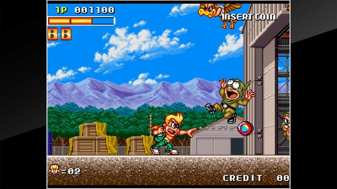 Spinmaster Neo Geo