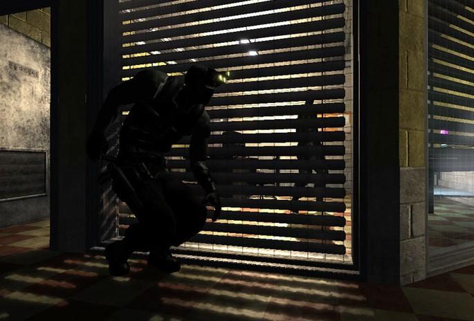 Splinter Cell Chaos Theory - Mejores juegos para PC