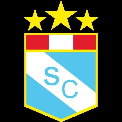 Sporting Cristal escudo