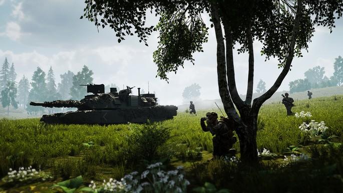Squad - Juegos de simulación para PC