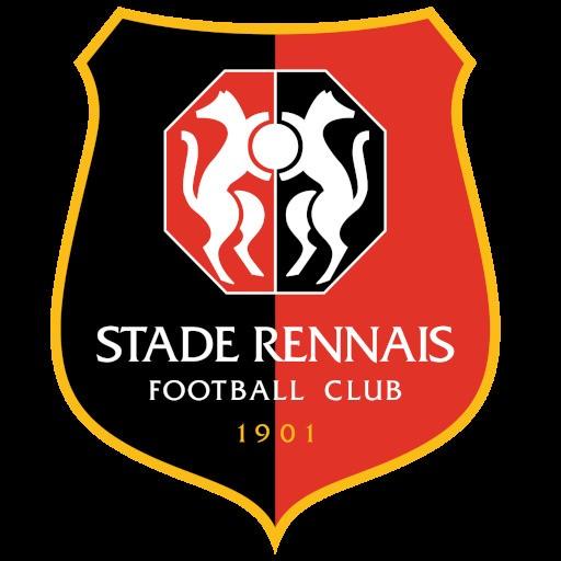 Stade Rennais FC Escudo DLS