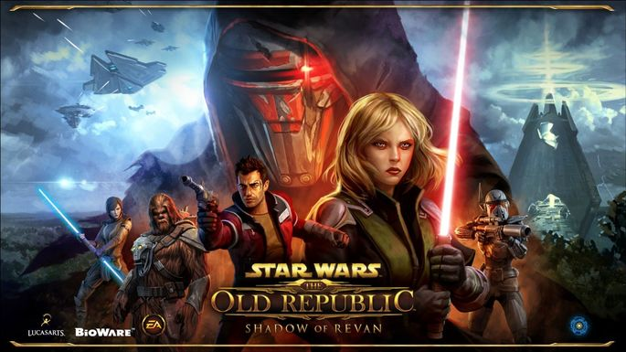 Star Wars The Old Republic - Juegos MMORPG gratis para PC