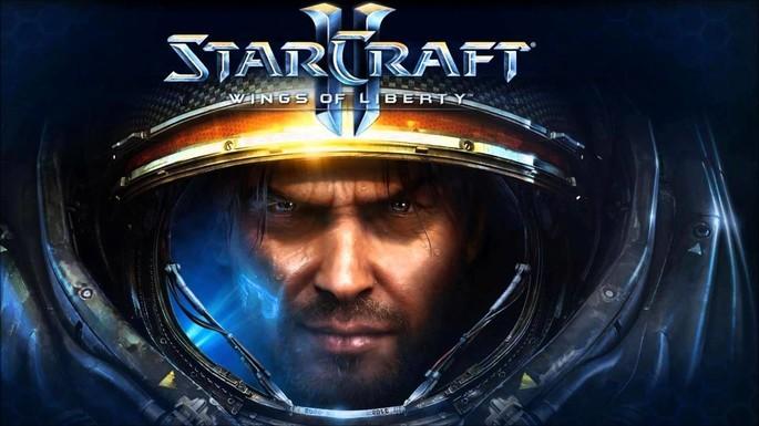 StarCraft II juegos gratis para descargar