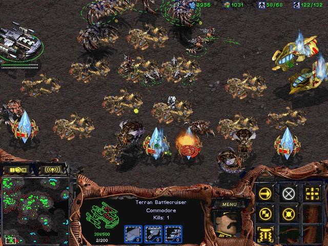 StarCraft - Juegos de estrategia PC gratis
