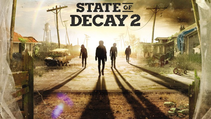 State of Decay 2 - Juegos de zombies para PC