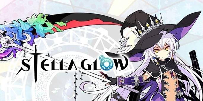 Stella Glow - Mejores juegos 3DS