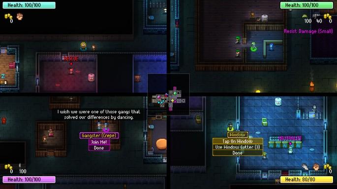 Streets of Rogue - Juegos multijugador local PC