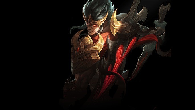 Styx - Asesino de Champions Legion