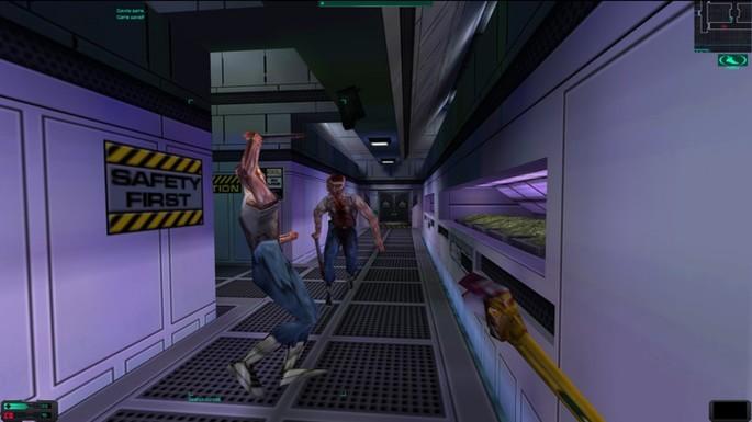 System Shock 2 - Mejores juegos de terror PC