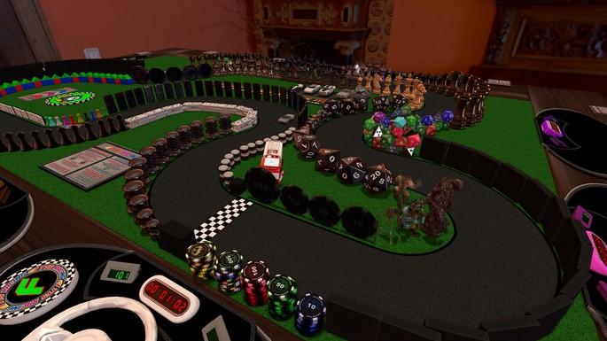 Tabletop Simulator - Juegos de simulación para PC