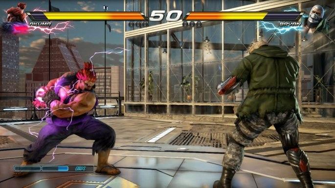 Tekken 7 - Juegos de multijugador