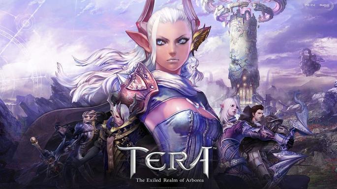 TERA - Juegos MMORPG gratis para PC