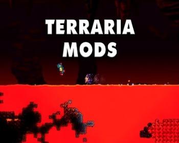 Terraria: 10 mods esenciales para añadir bosses, ítems, NPCs y más