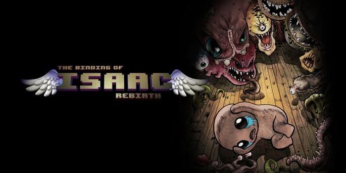 The Binding of Isaac - Mejores juegos indie