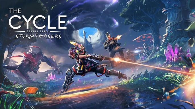 The Cycle - Mejores juegos gratis para PC
