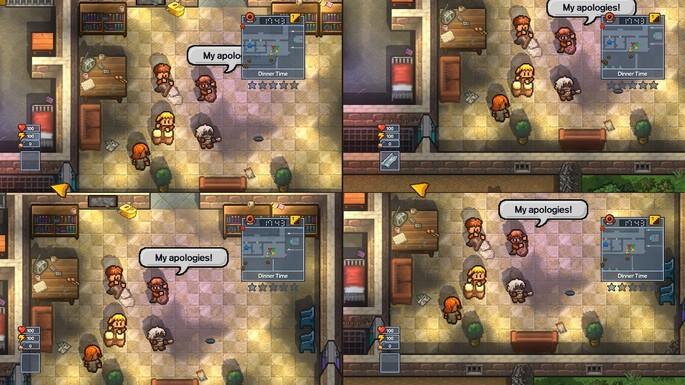 The Escapists 2 - Juegos multijugador local PC