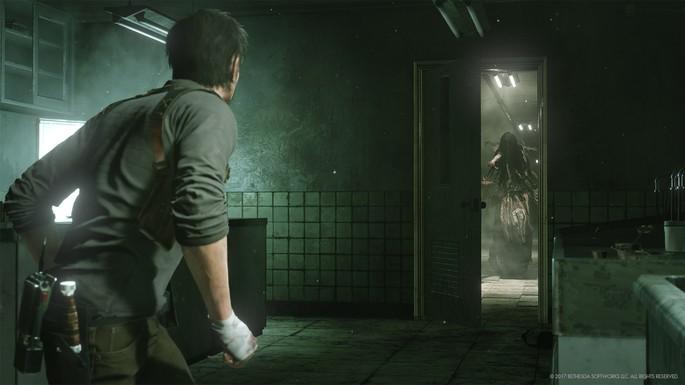 The Evil Within 2 - Mejores juegos de terror PC