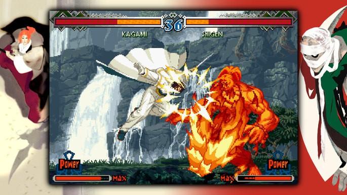 The Last Blade 2 Neo Geo