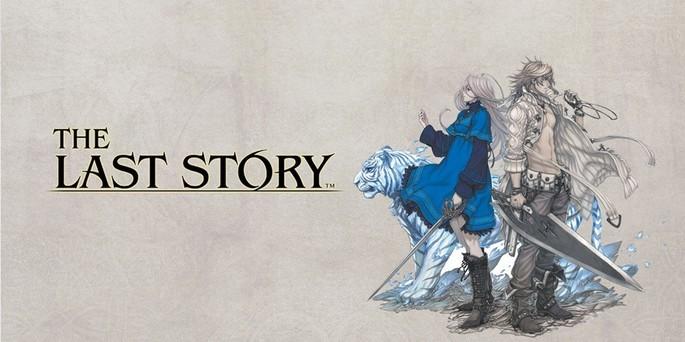 The Last Story - Juegos de Nintendo Wii