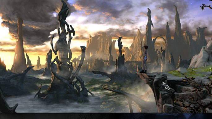 The Longest Journey - Mejores juegos para PC