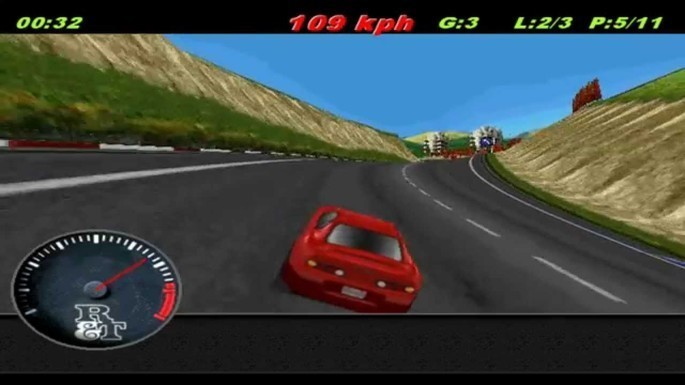 The Need for Speed - Juegos antiguos PC