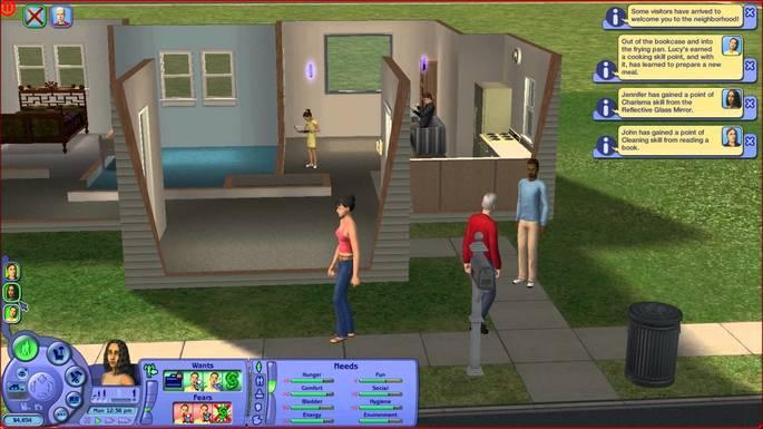 The Sims 2 - Mejores juegos para PC