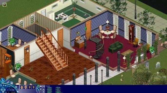 The Sims - Juegos antiguos PC