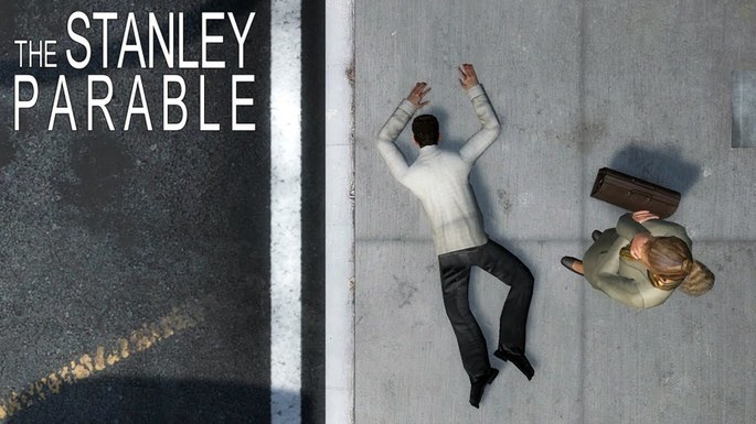 The Stanley Parable - Mejores juegos indie