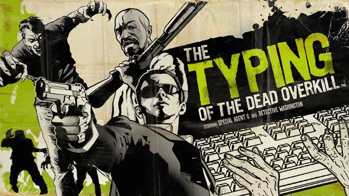 The Typing of the Dead - Juegos de zombies para PC