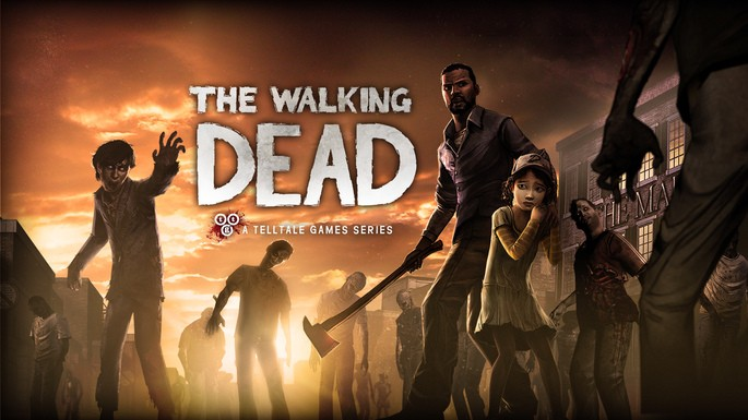 The Walking Dead - Juegos de zombies para PC