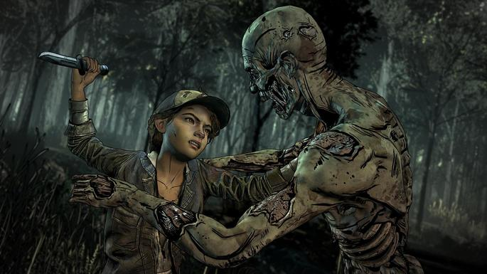 The Walking Dead juegos Telltale - Juegos para PC sin Internet