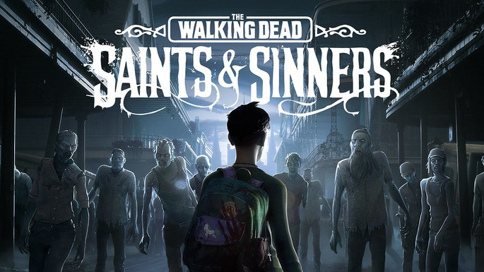 The Walking Dead Saints and Sinners - Juegos de zombies para PC