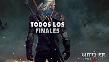 The Witcher 3: conoce todos los finales y cómo conseguirlos
