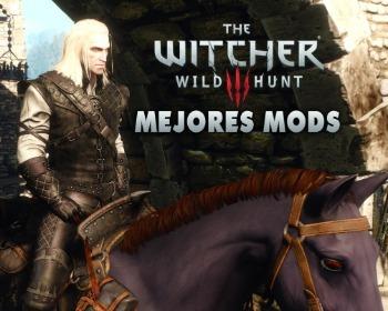 The Witcher 3: los 20 mejores mods para expandir la experiencia
