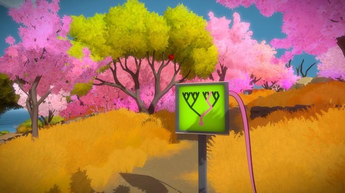 The Witness - Mejores juegos indie
